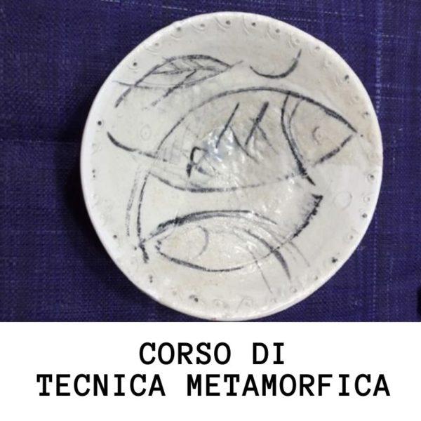 Corso di tecnica metamorfica